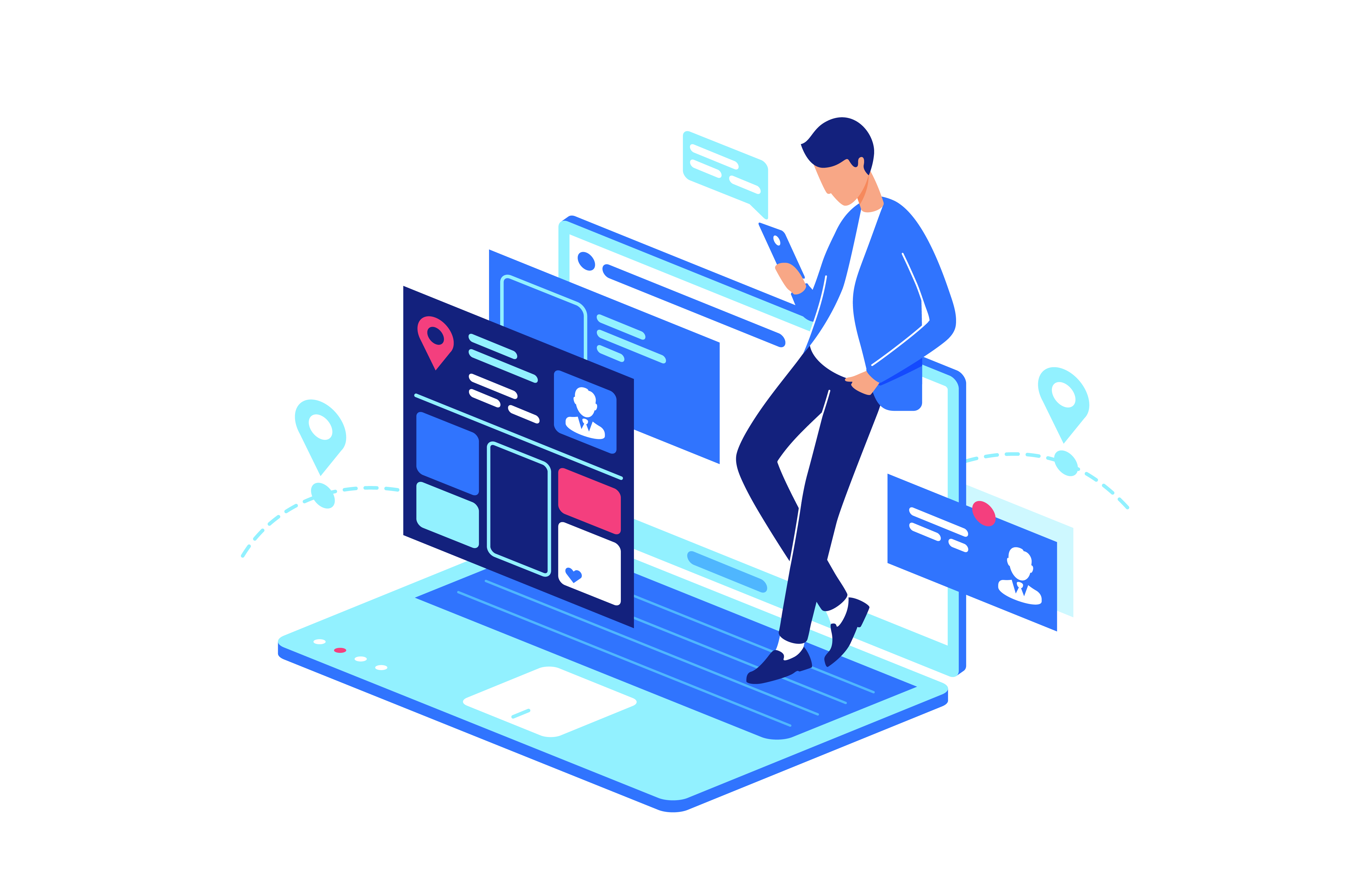 Onlinewebinternetservice