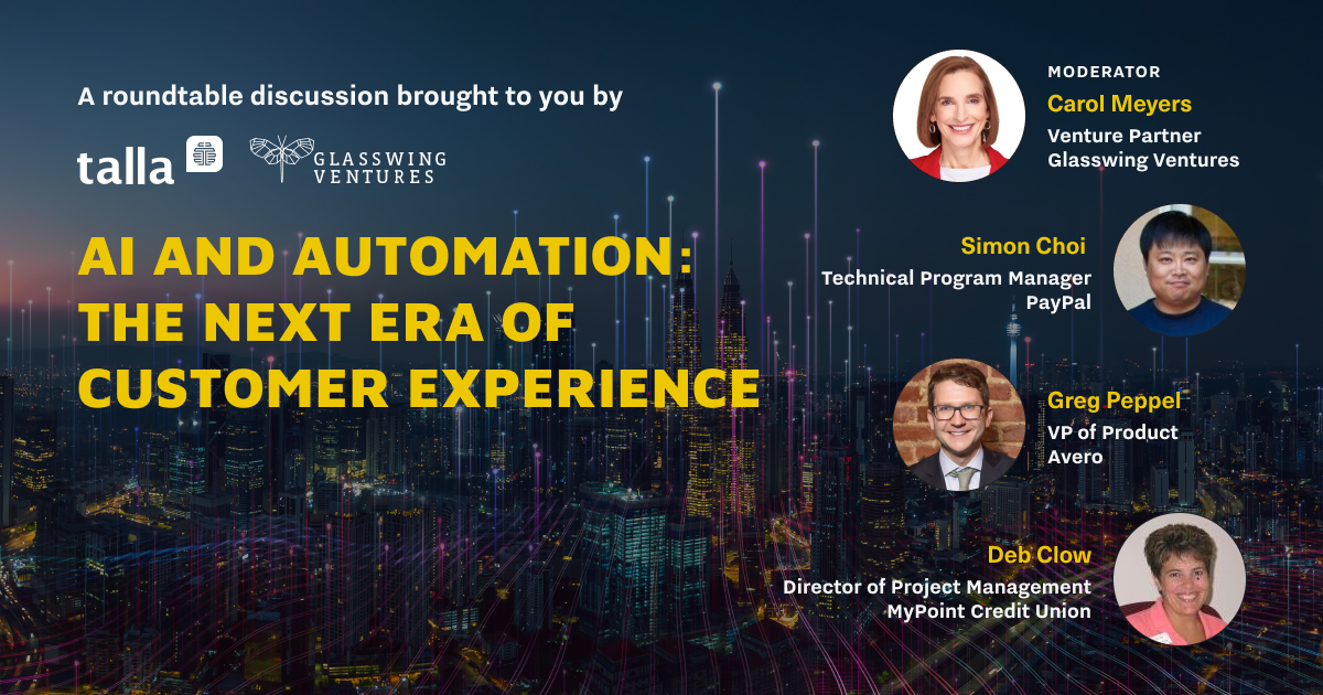Automation and AI: New Era in Customer Experience