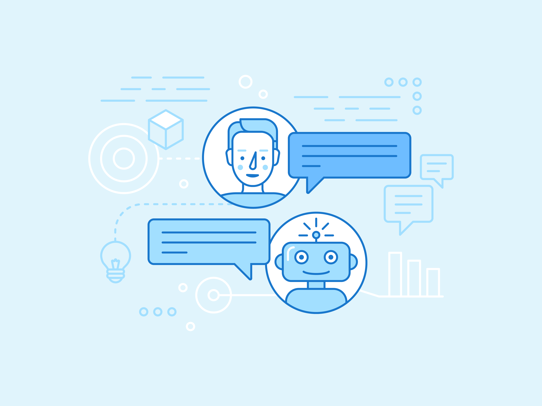 chatbot blog graphic