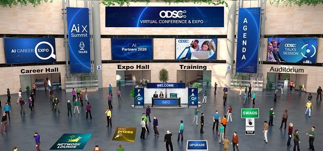 ODSC Virtual Event 2021